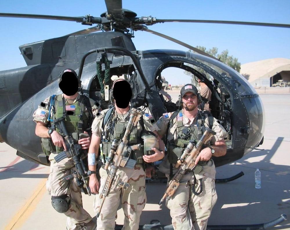 Sheriff-of-Baghdad-in-Iraq